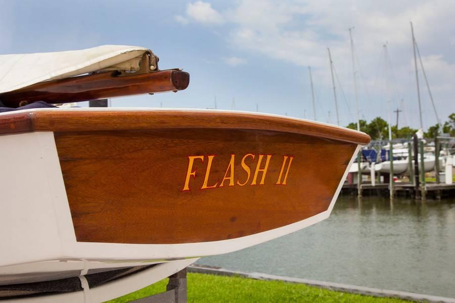 владение моторной лодкой