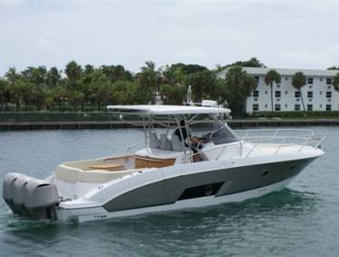 Катер Sessa Marine KEY LARGO 36