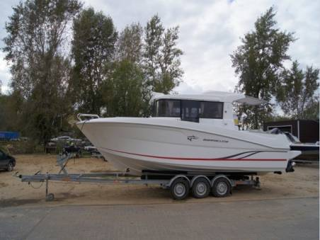 Beneteau Barracuda 9 (2013) 2863
