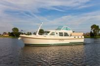 Яхта Linssen Grand Sturdy 36.9 AC