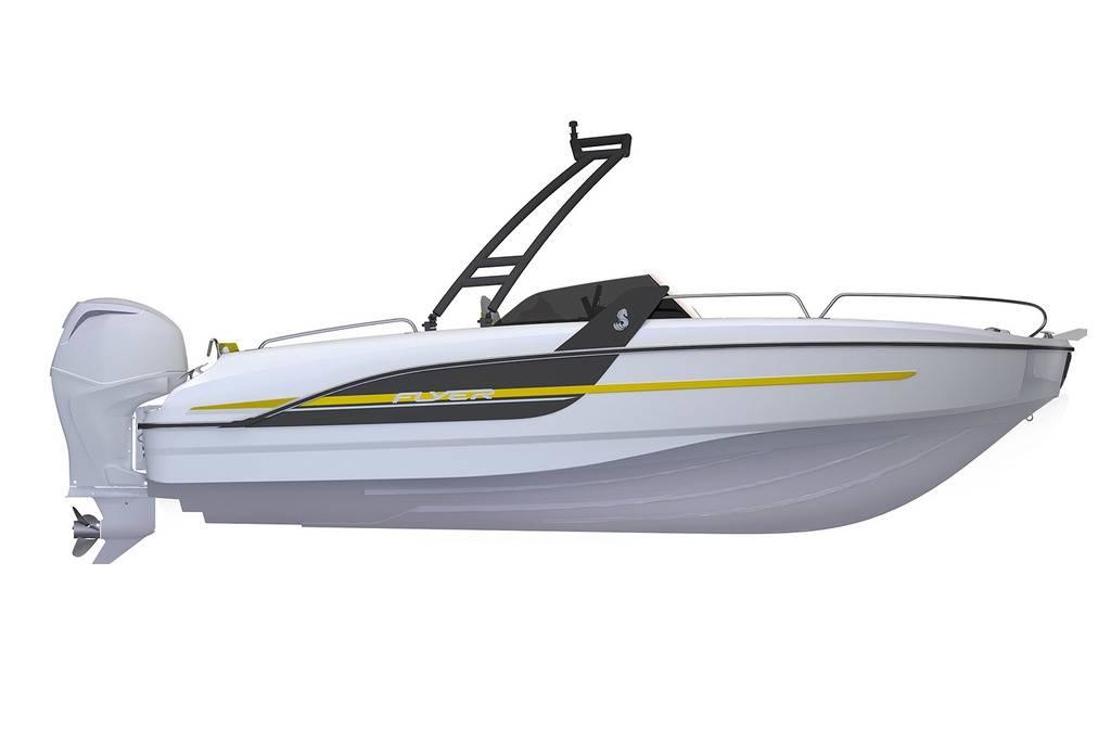 скидки на катера и лодки