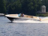 Chris Craft 28, 2006