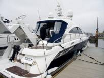 Fairline Targa 62, 2007