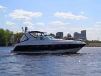 FairLine Targa 43, 2003
