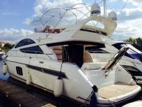 Fairline Phantom 48, 2007