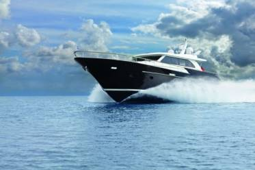 Яхта Continental II 20.00 Flybridge/Wheelhouse