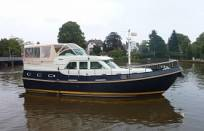 Linssen Grand Sturdy 410 AC (HYV2437)